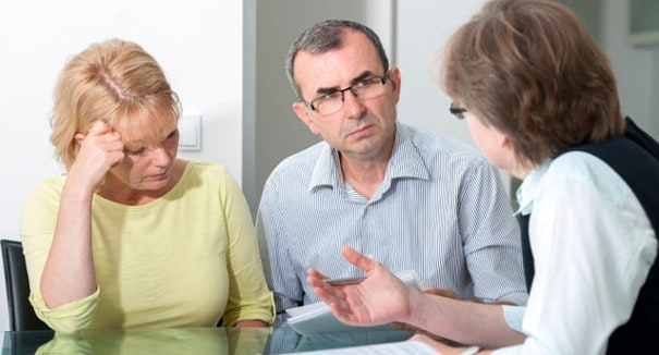 Inheritance Disputes and Family Mediation Family Mediation Somerset